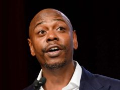 Dave Chappelle Starts Construction on New Comedy Club