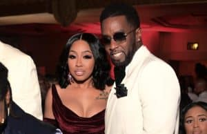 Jodie Chavis & Yung Miami Fighting Over Diddy?